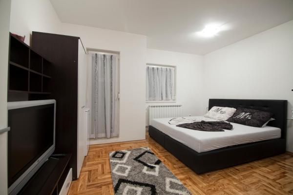 Hotellbilder: Apartman1, Bijeljina