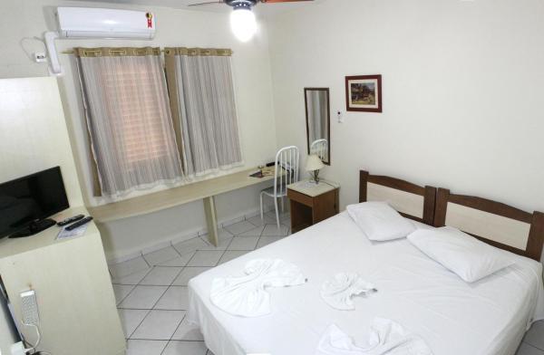 Hotel Pictures: Vinte Park Hotel, Bragança Paulista
