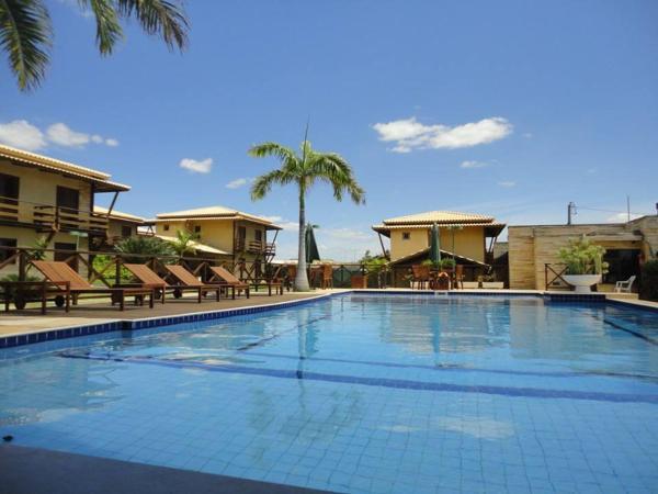 Hotel Pictures: Duplex na Praia, Cumbuco