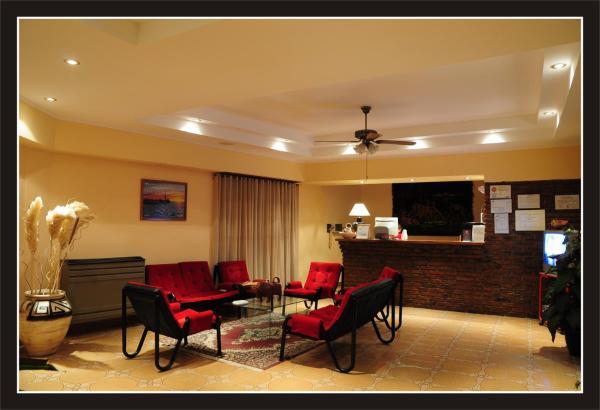 Fotografie hotelů: Hotel Ozieri, San Antonio Oeste