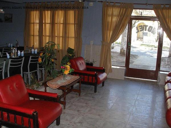 Photos de l'hôtel: , Termas de Río Hondo