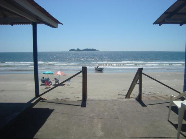 Hotel Pictures: , Ilha do Mel