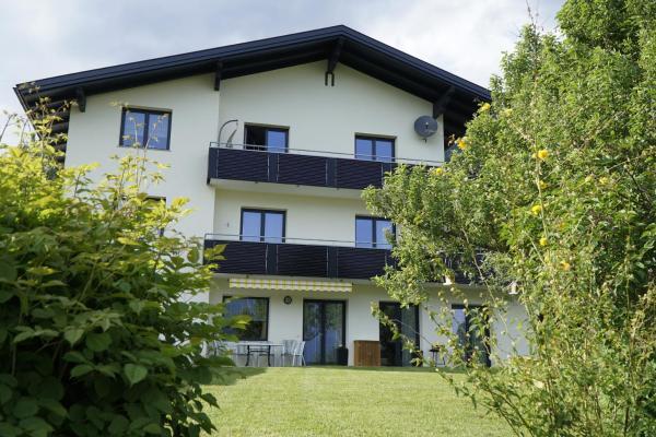 Fotos de l'hotel: Ferienwohnung Barbara, Lienz