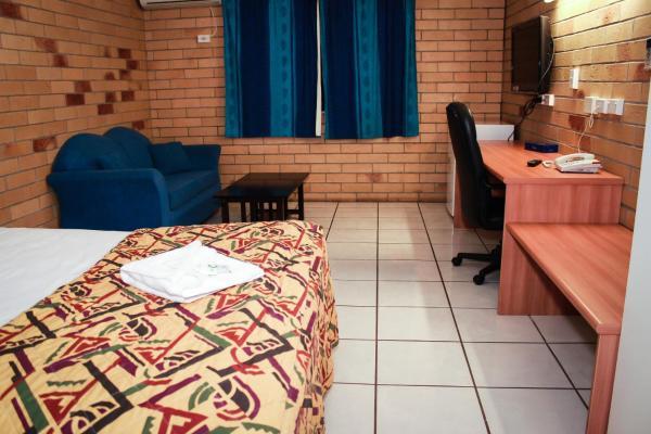 Fotos de l'hotel: Moranbah Motor Inn, Moranbah