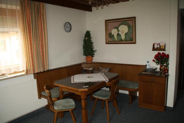 Hotellikuvia: Appartement Resi, Söll