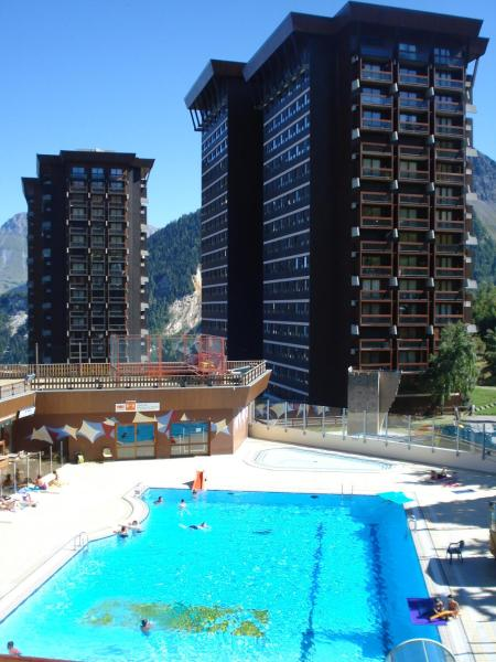 Hotel Pictures: Residence Soyouz Pistes, Le Corbier