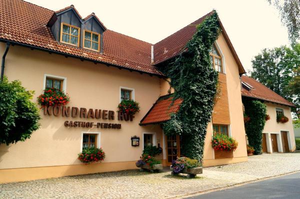 Hotel Pictures: , Waldsassen