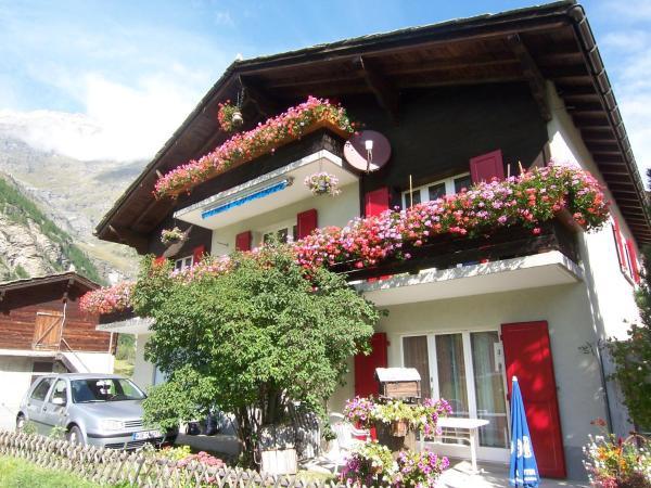 Hotel Pictures: Haus Alpentraum, Randa