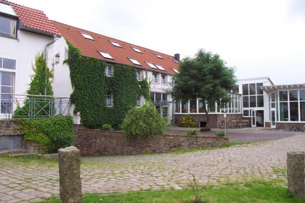 Hotelbilleder: Hotel Bördehof, Barleben