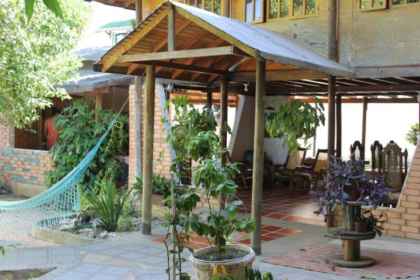 Hotel Pictures: , Santa Marta