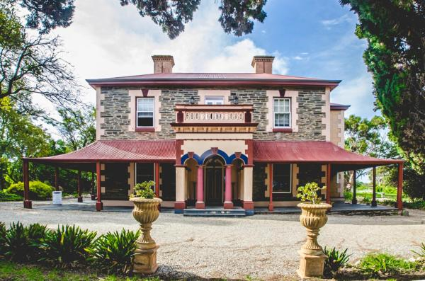 Hotellikuvia: , Port Elliot