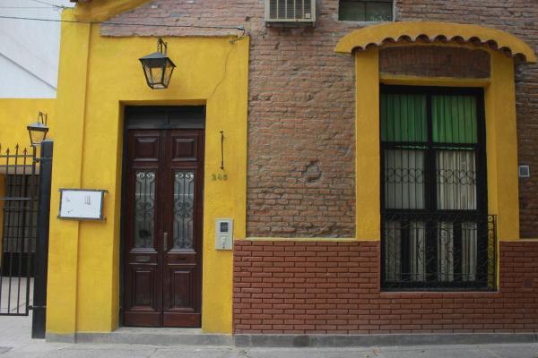 Zdjęcia hotelu: Complejo EL TU.CU. TUCU., San Miguel de Tucumán