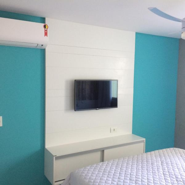 Hotel Pictures: Flat Carneiros Beach Resort, Tamandaré
