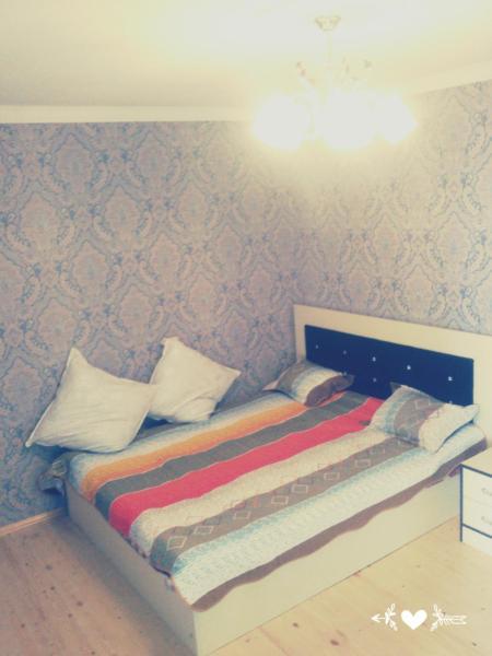 Zdjęcia hotelu: Xinaliq Qonaq Evi, Xınalıq