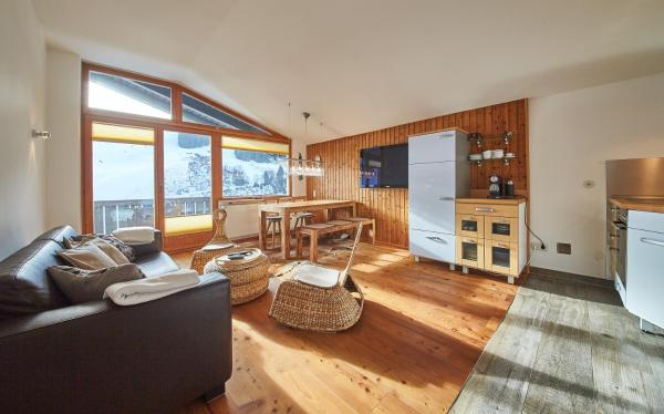 Hotelfoto's: SunnySide Appartements by Easy Holiday, Saalbach Hinterglemm