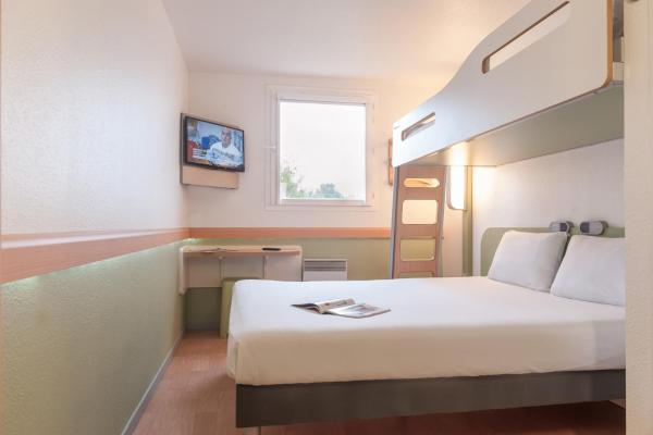Hotel Pictures: ibis budget Rennes Chantepie, Chantepie