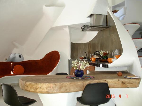 Hotel Pictures: , Tinquipaya