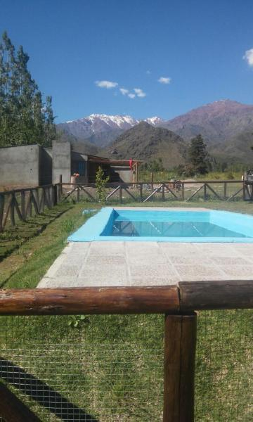 Fotografie hotelů: Postales de Montaña, Los Árboles