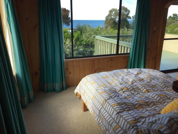 ホテル写真: Beachcroft, コールズ・ベイ