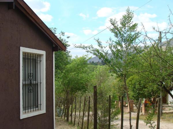 Hotellbilder: Cabañas Incayuyo, Valle Hermoso