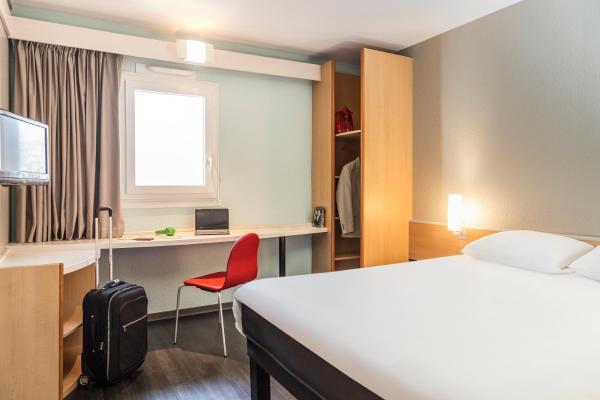 Hotel Pictures: ibis Thonon Evian, Thonon-les-Bains
