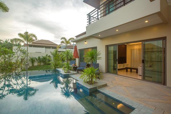 Фотографии отеля: Villa Siau by Tropiclook, Равай