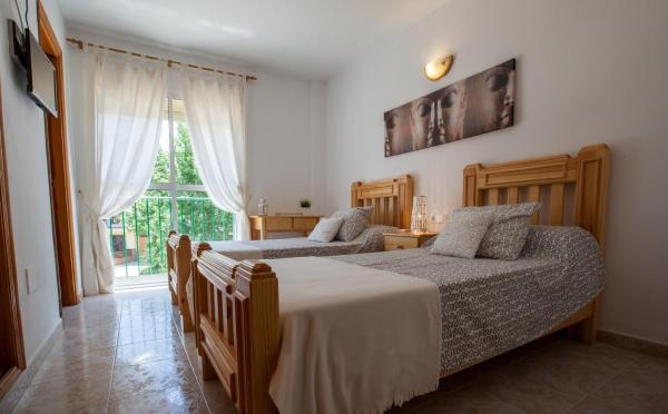 Hotel Pictures: , Alozaina