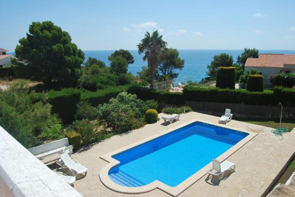 Hotel Pictures: Mar I Cel, Calafat