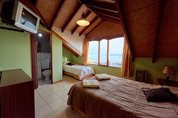 Hotellbilder: Mirador del Beagle Homestay, Ushuaia
