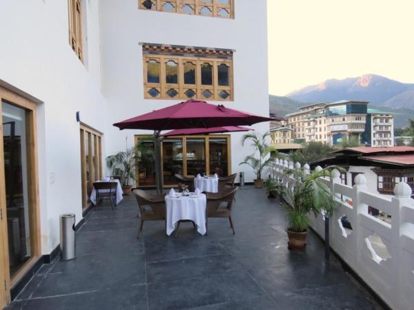 Hotel Pictures: CityHotel, Thimphu, Thimphu