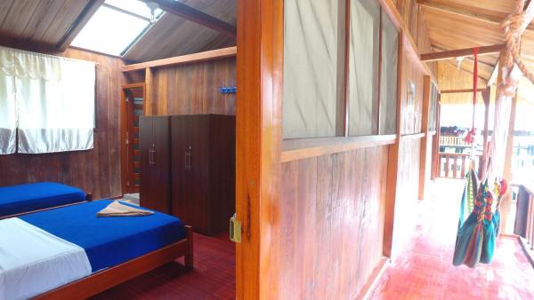 Hotel Pictures: Guacamayo Ecolodge Cuyabeno, Marian