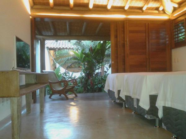 Hotel Pictures: Casa Azul, Trancoso