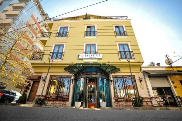 Фотографии отеля: Dream Hotel, Тирана