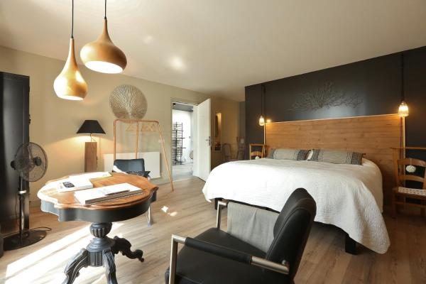 Hotel Pictures: , Steenwerck