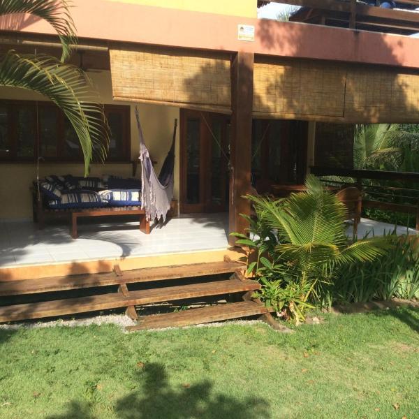 Фотографии отеля: Condomínio Oasis, Арраял-дАжуда