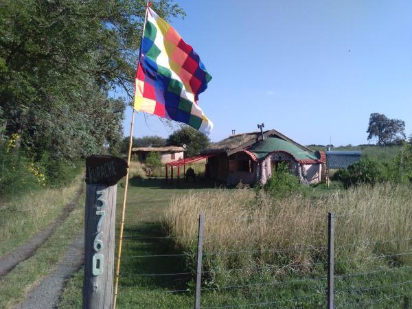 Hotellbilder: Alojamiento Ecológico Kurache, Tandil