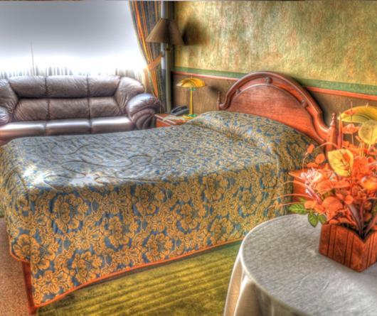 Hotel Pictures: Claudia Hotel, Potosí