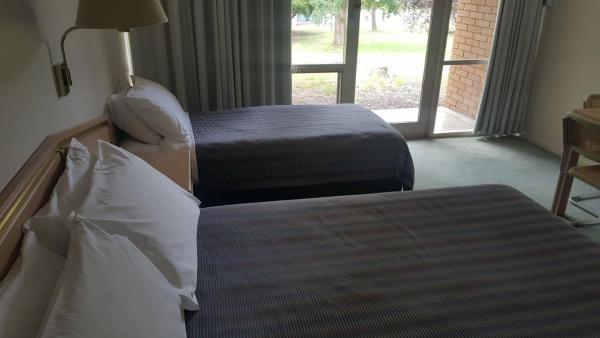 Hotellikuvia: Comfort Inn Moe, Moe