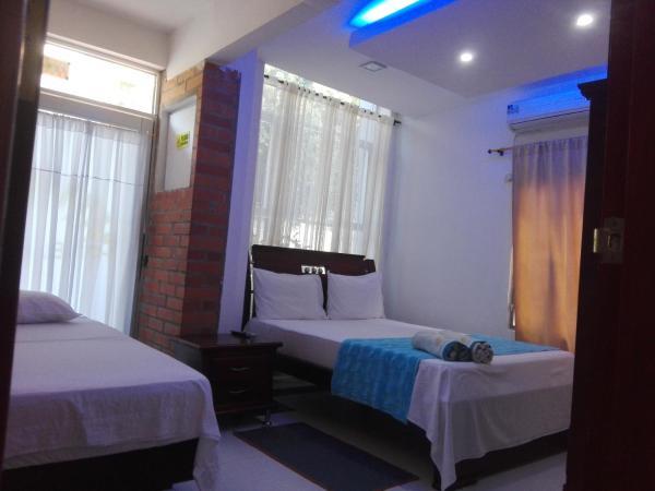 Hotel Pictures: Hotel El Sol La 27, Aguachica