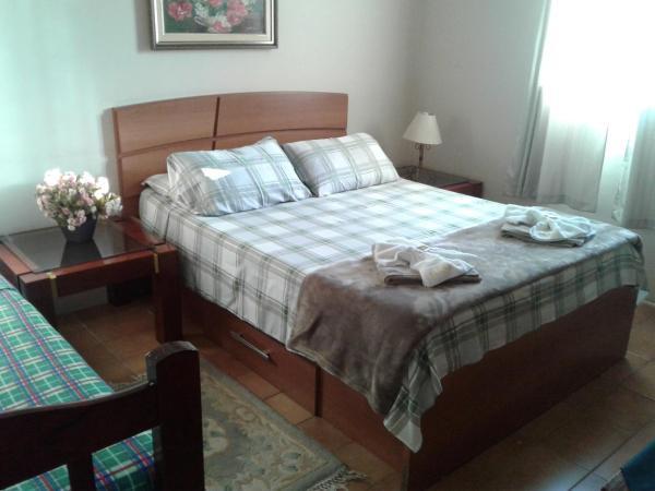 Hotel Pictures: Manancial Hotel, Embu-Guaçu