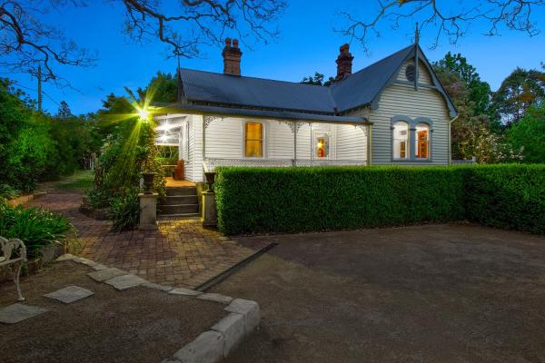 Hotellbilder: Plynlimmon-The Cottage at Kurrajong, Kurrajong