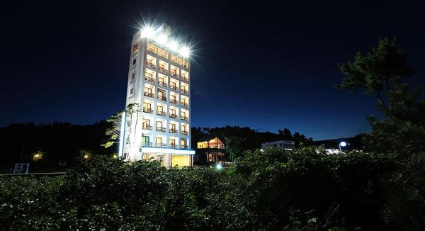 Zdjęcia hotelu: Hill House, Yangyang