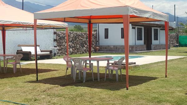 Hotelbilleder: Portales de Cacheuta, Las Compuertas
