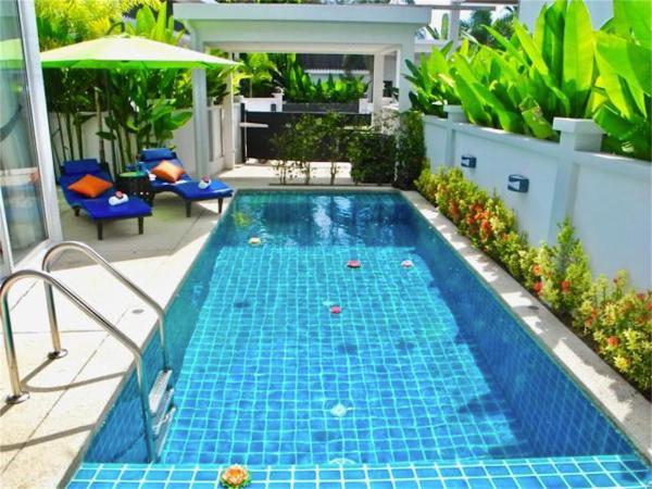 Hotellbilder: The Greens 9 Rawai 2 Bedrooms Villa, Rawai Beach