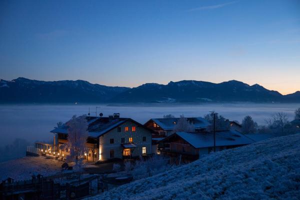 Hotel Pictures: Berggasthof Hotel Weingarten, Rimsting