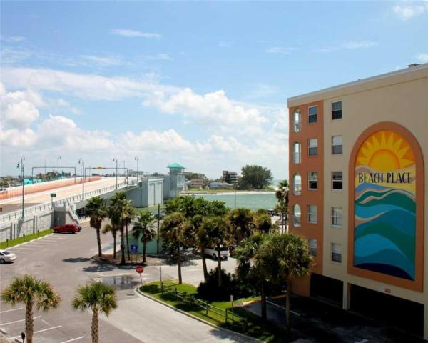 Fotografie hotelů: Beach Place - Two Bedroom Apartment - 302, St Pete Beach