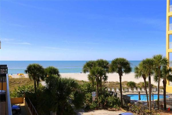 Fotos del hotel: Surf Song - One Bedroom Apartment - 344, St Pete Beach