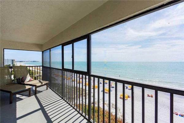 Hotelbilleder: Arie Dam - Two Bedroom Apartement - 401, St Pete Beach