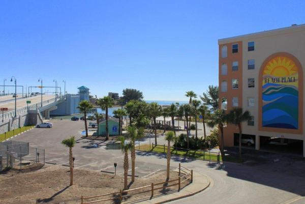 Fotos del hotel: Beach Place - Two Bedroom Apartment - 204, St Pete Beach