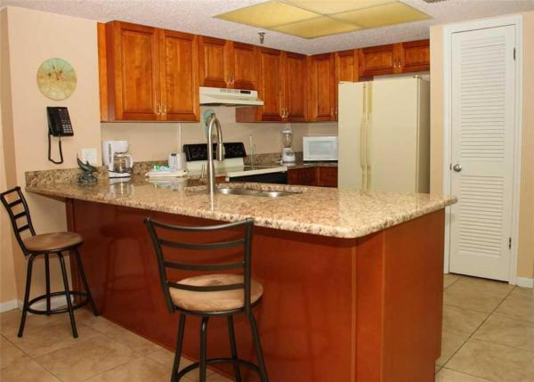 Φωτογραφίες: Beach Place - Two Bedroom Apartment - 303, St Pete Beach